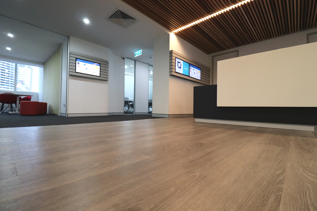 Projects - Office Fit-out Solutions Sydney